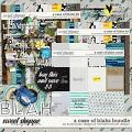 A Case Of Blahs Bundle by Studio Basic and Micheline Lincoln Designs