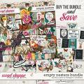 Empty Nesters: Bundle by Erica Zane & Meagan's Creations