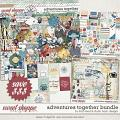 Adventures Together Bundle by Studio Basic & Traci Reed
