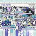 With Love: Kit by Laura Wilkerson