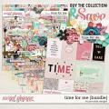 Time for Me Bundle by Ponytails
