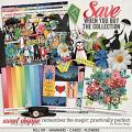 Remember the Magic: PRACTICALLY PERFECT- COLLECTION & *FWP* by Studio Flergs