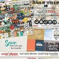 Out And About: Road Trip Bundle by Grace Lee and Studio Basic