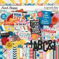 A Good Day by Shawna Clingerman & Erica Zane