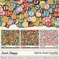 Alpha Chip Bundle by Misty Cato