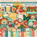 Summer Punch by Melissa Bennett
