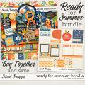 Ready for Summer Bundle by Kristin Cronin-Barrow