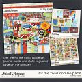 Hit the Road Combo Pack by Misty Cato