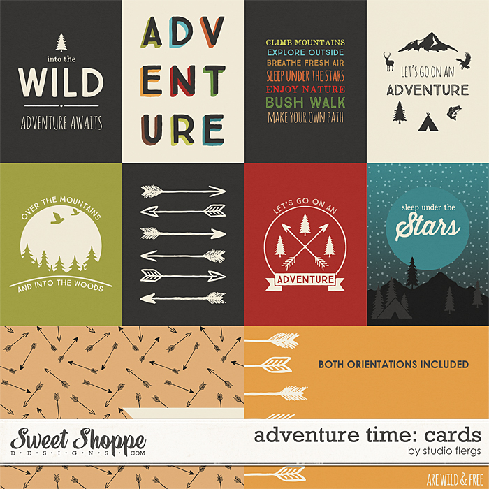 Adventure Time: CARDS by Studio Flergs