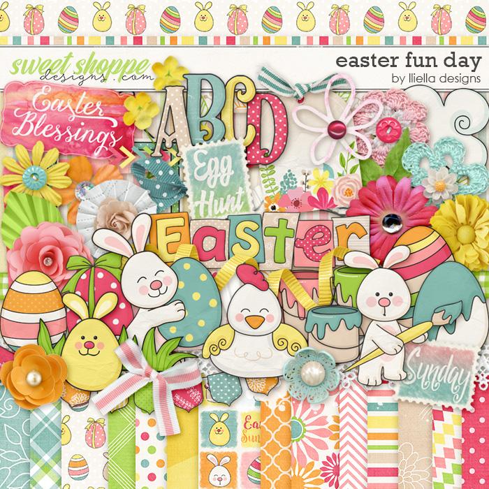 Easter Fun Day by lliella designs