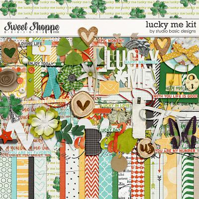 Lucky Me by Studio Basic