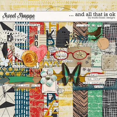 ... And All That Is Ok by Studio Basic