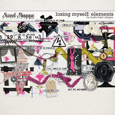 Losing Myself: Elements by Studio Basic