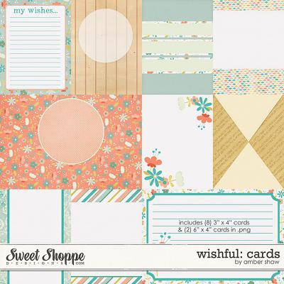Wishful: Cards by Amber Shaw