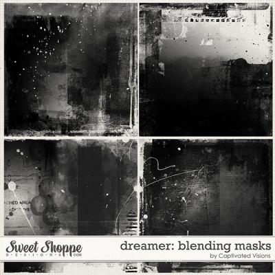 Dreamer: Blending Masks by Captivated Visions