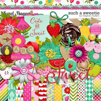 Such A Sweetie-Kit by Meghan Mullens