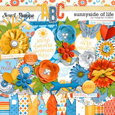 Sunny Side Of Life-Kit by Meghan Mullens
