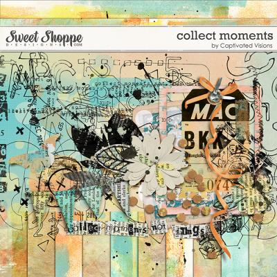 Collect Moments by Captivated Visions
