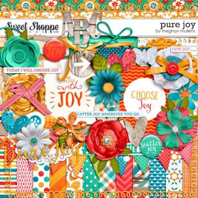 Pure Joy by Meghan Mullens