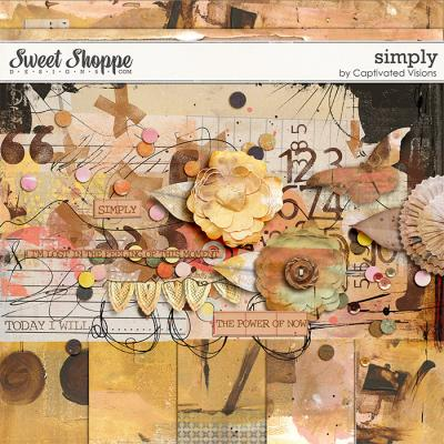 Simply by Captivated Visions