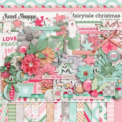 Fairytale Christmas by Amber Shaw & Tickled Pink Studio