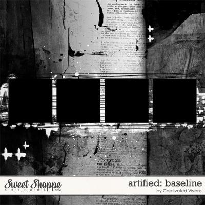 Artified: Baseline by Captivated Visions