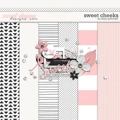 Sweet Cheeks by Libby Pritchett