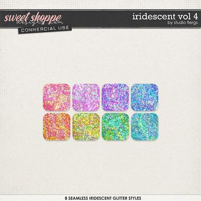 Iridescent VOL 4 by Studio Flergs