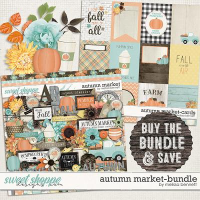 Autumn Market-Bundle by Melissa Bennett