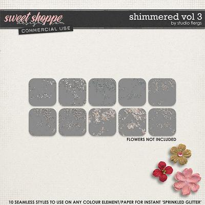 Shimmered VOL 3 by Studio Flergs
