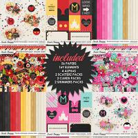 #believeinmagic: Mega Mouse Magic Collection by Amber Shaw & Studio Flergs
