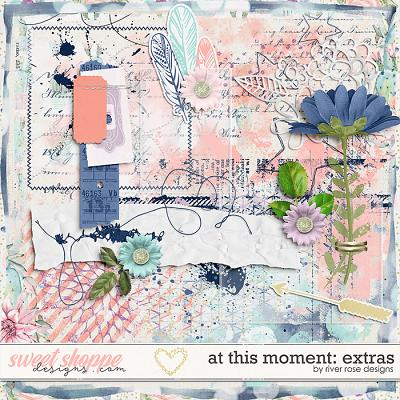 At This Moment: Extras by River Rose Designs