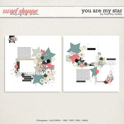 You Are My Star by Two Tiny Turtles