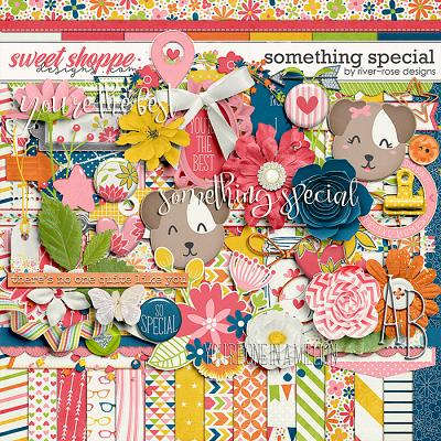 Something Special Kit by River Rose Designs