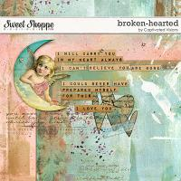Broken-Hearted by Captivated Visions