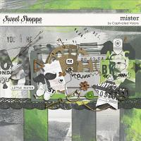 Mister by Captivated Visions
