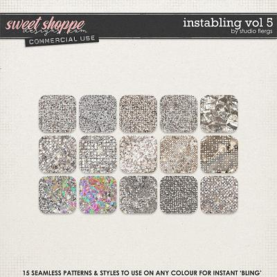 Instabling VOL 5 by Studio Flergs