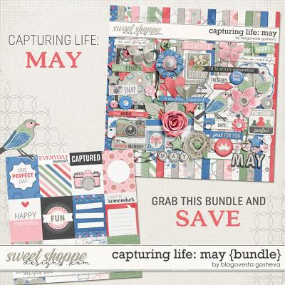 Capturing life: May {bundle} by Blagovesta Gosheva