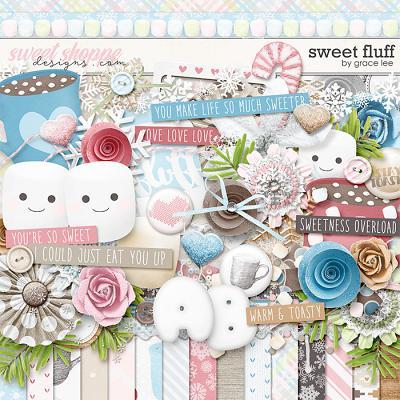 Sweet Fluff by Grace Lee
