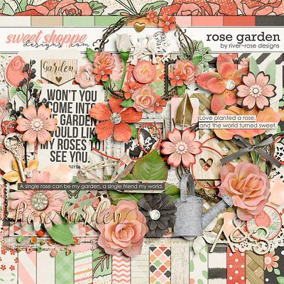 Rose Garden by River Rose Designs