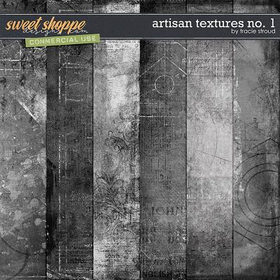CU Artisan Textures no. 1 by Tracie Stroud