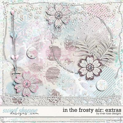 In the Frosty Air Extras by River Rose Designs