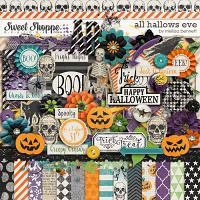 All Hallows Eve by Melissa Bennett