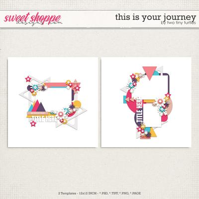 This Is Your Journey by Two Tiny Turtles