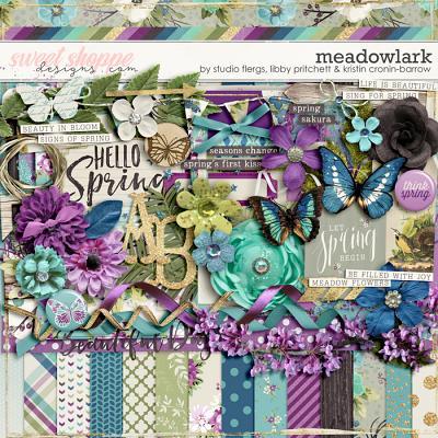 Meadowlark by Studio Flergs, Kristin Cronin-Barrow, and Libby Pritchett