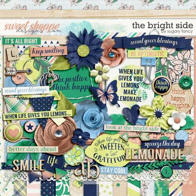 The Bright Side Kit by Sugary Fancy