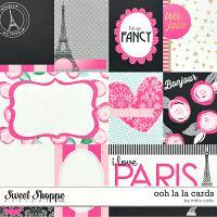 Ooh La La Cards by Misty Cato