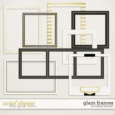 Glam Frames by Melissa Bennett