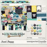 Unexpected Bundle by Sugary Fancy