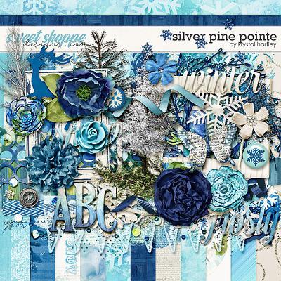 Silver Pine Pointe by Krystal Hartley